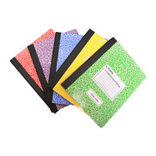 Composition Books Wide Ruled Assorted Colors