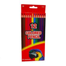 002-785 Colored Pencil 12 ct.