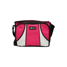 001-CB1301 Lunch Tote Deluxe  Pink