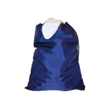 001-LB001 Laundry Bag Royal Blue Front