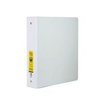 002-3134W Binder White 1 inch 1280 px