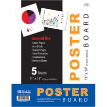 512 Poster Board