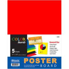 529 Poster Board
