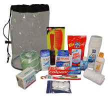 Deluxe Personal Hygiene Kit  003-PHK008 CLEAN