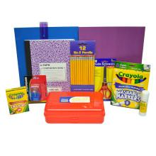 Kindergarten School Supply Kit  SSK KIN CR