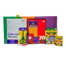Standard 1st to 5th Grade School Kit  003-SSK 1 TO 5CR