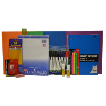 Standard Middle and High Grade School SSK6 TO12 Kits