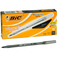 bic-gsm11-20119-black-round-stick-pen1