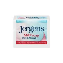 005-JBS3 Jergens Soap 3 pk