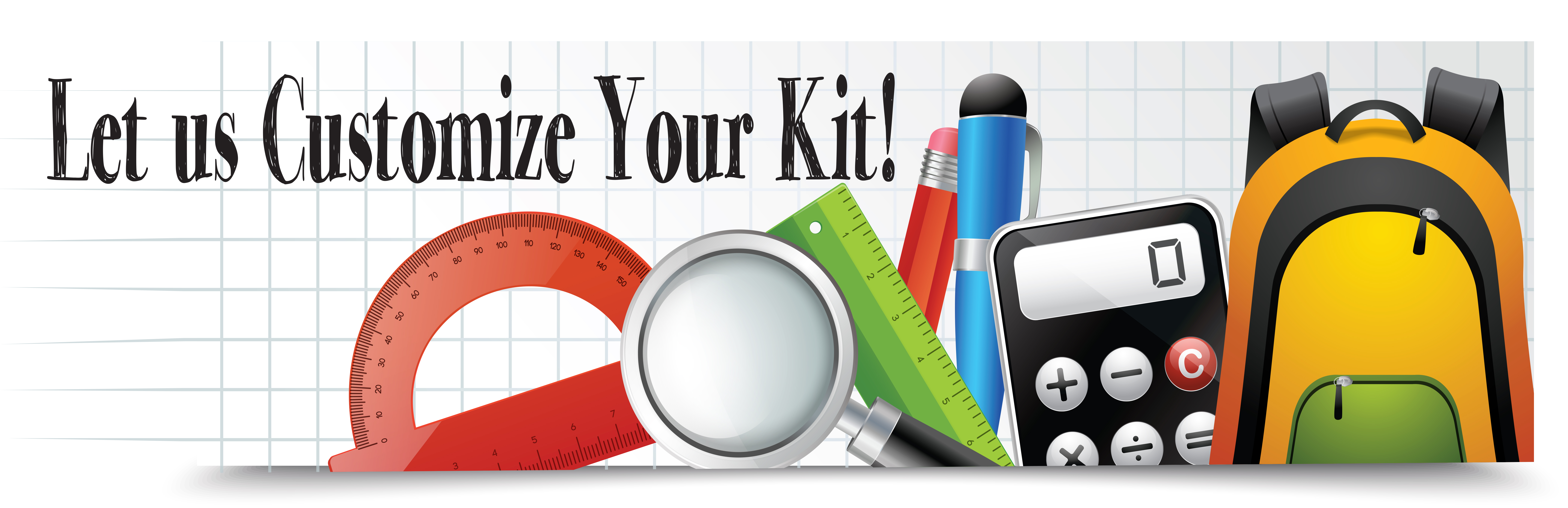 Build a Kit Banner 2015
