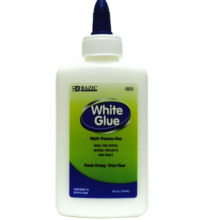 002-2014 Glue Bottle 4 oz.