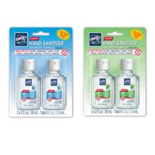 007-03157 Hand Sanitizer 2pk