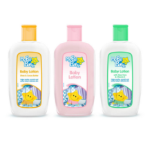 007-5071 My Fair Baby Lotion 12 oz.