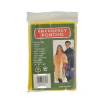 007-99890 Rain Poncho, Adult