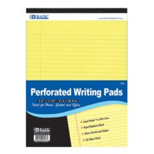 Legal Writing Pad (002-0597)