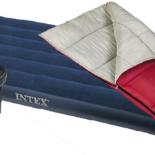 Sleeping Bags and Mattresses