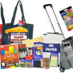 Teachers Kit and Supplies