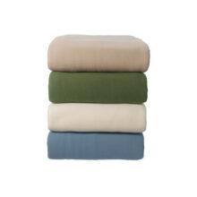 008-BL999 Polyster blanket