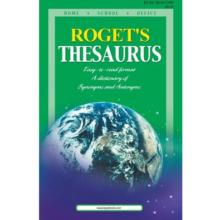 002-519 Thesaurus